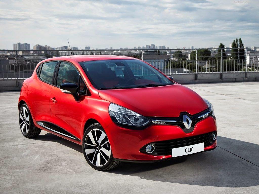 Satılık 2015 model Renault Clıo