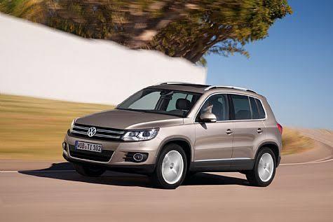 2017 model Volkswagen Tiguan satılıktır