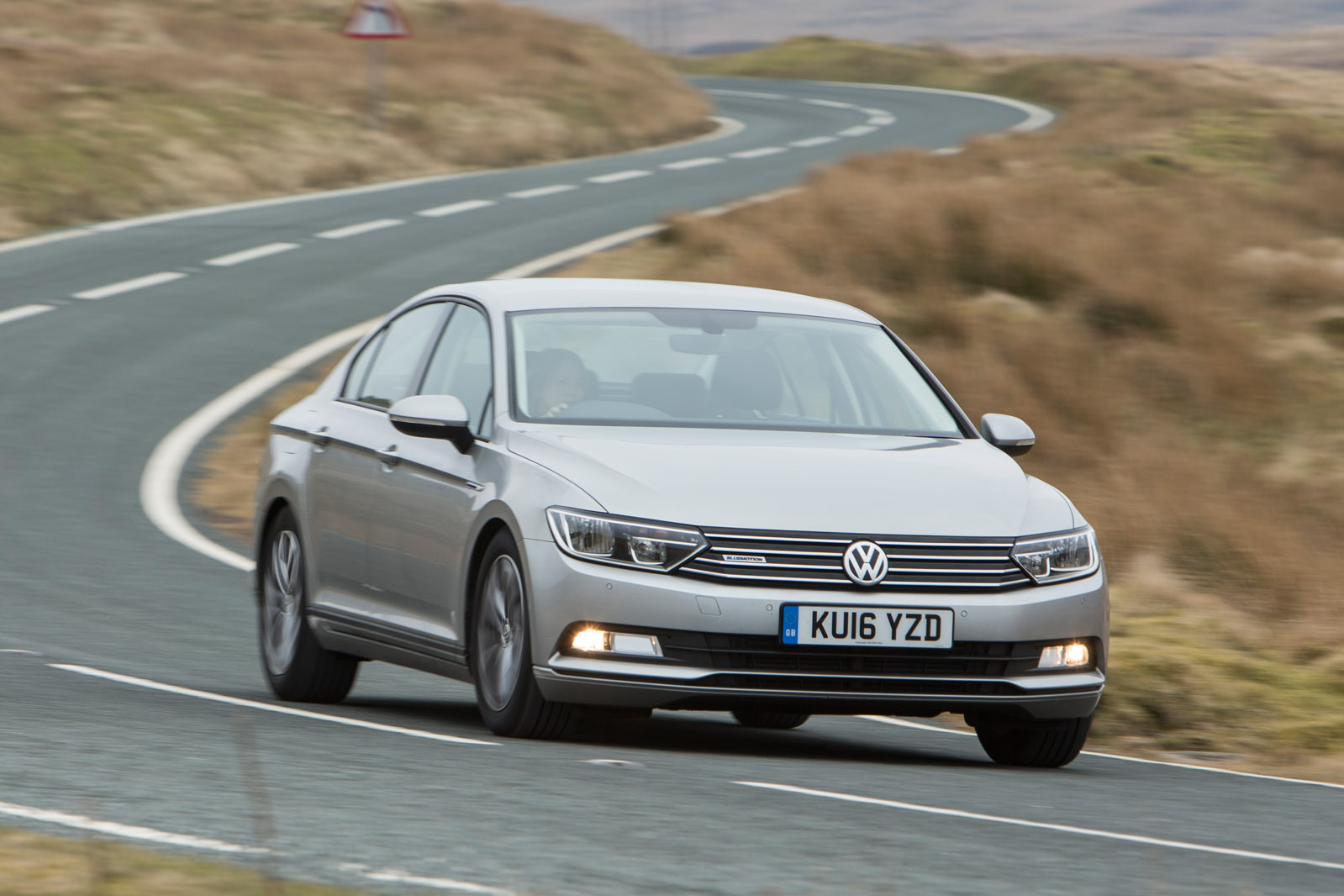 Satılık 2016 model Volkswagen Passat