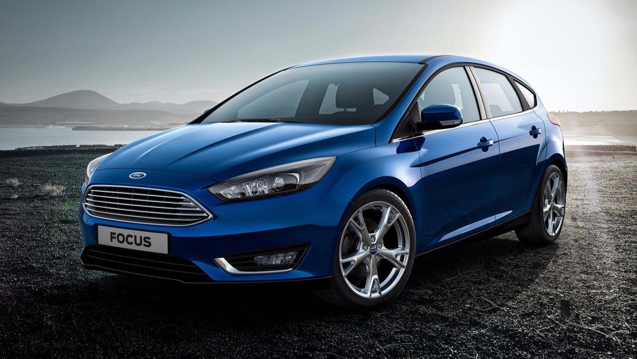 Satılık 2015 model Ford Focus