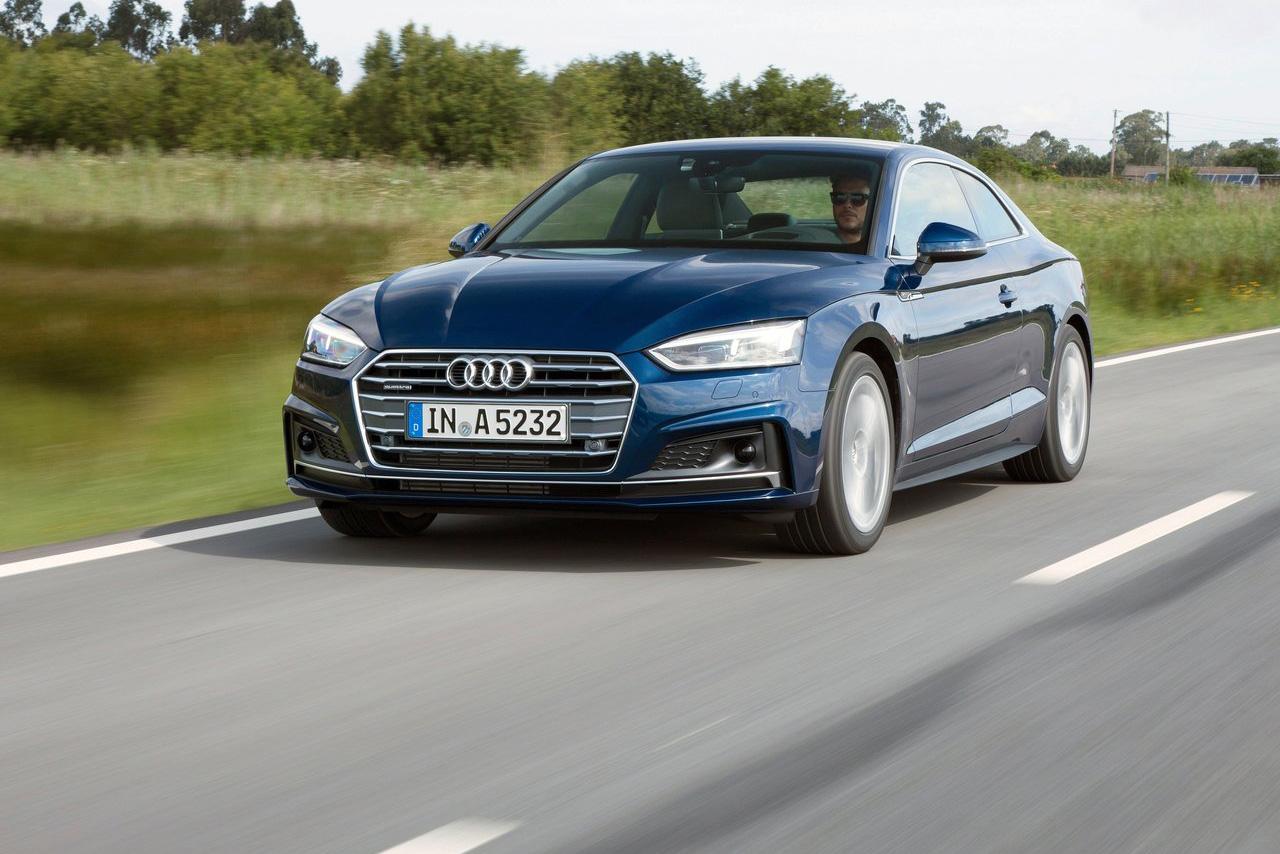 Satılık 2017 model Audi A5