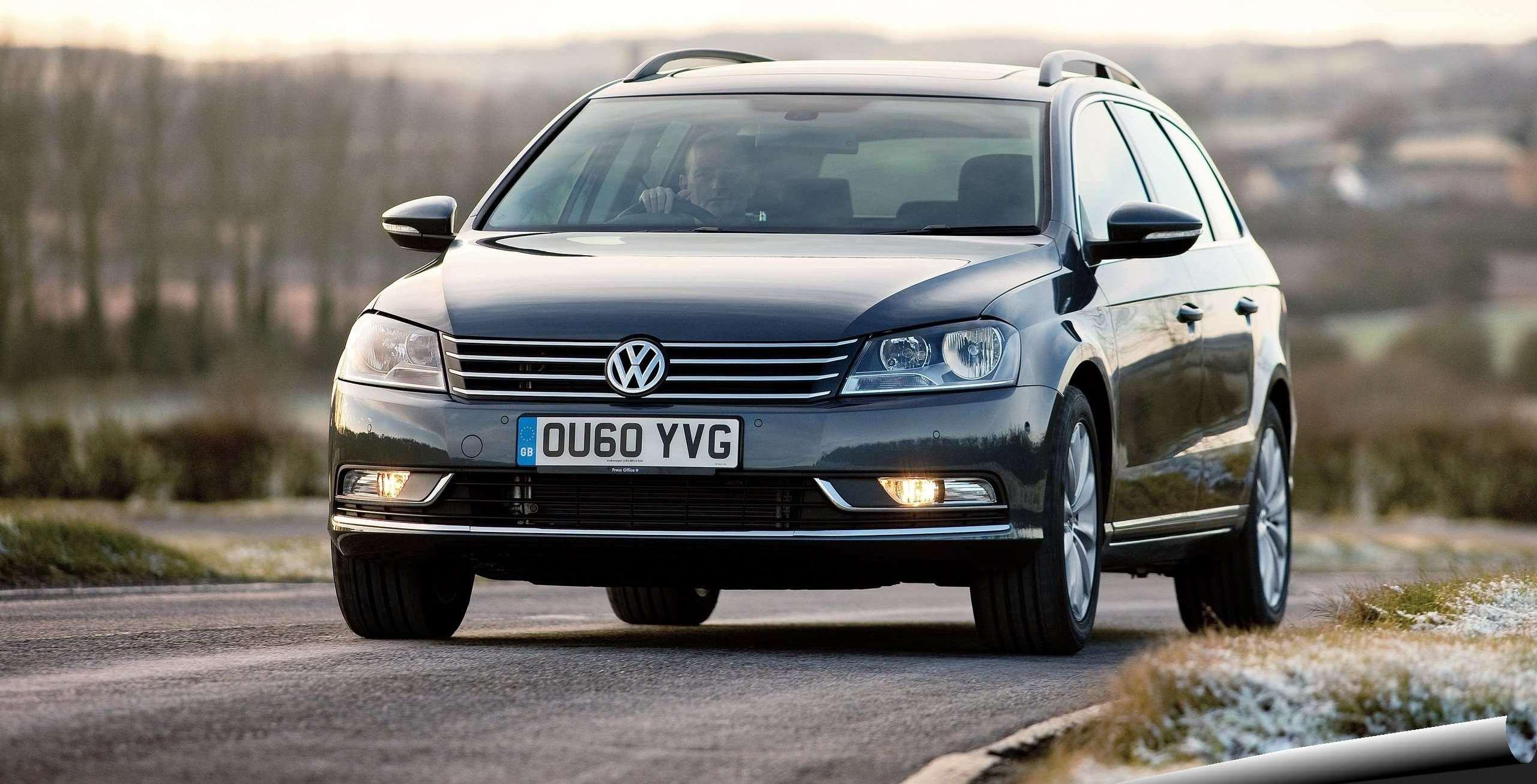 Satılık 2011 model Volkswagen Passat