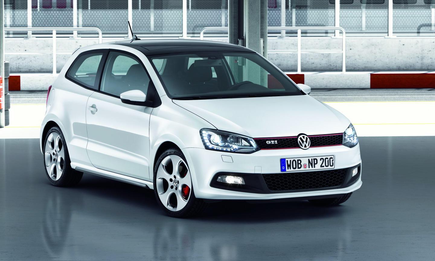 Satılık 2011 model Volkswagen Polo