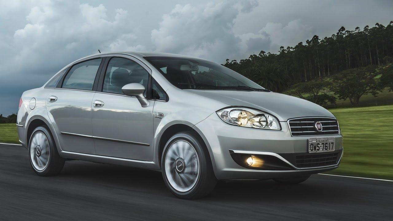 Satılık 2016 model Fiat Linea