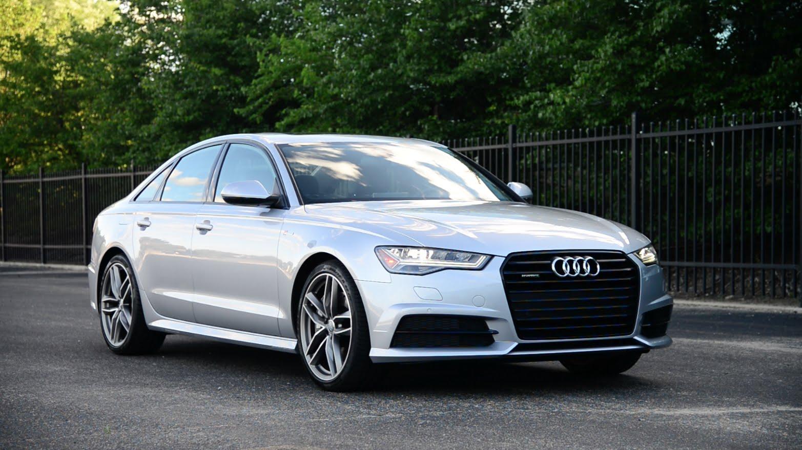 Satılık 2016 Audi A6 2.0 Quattro