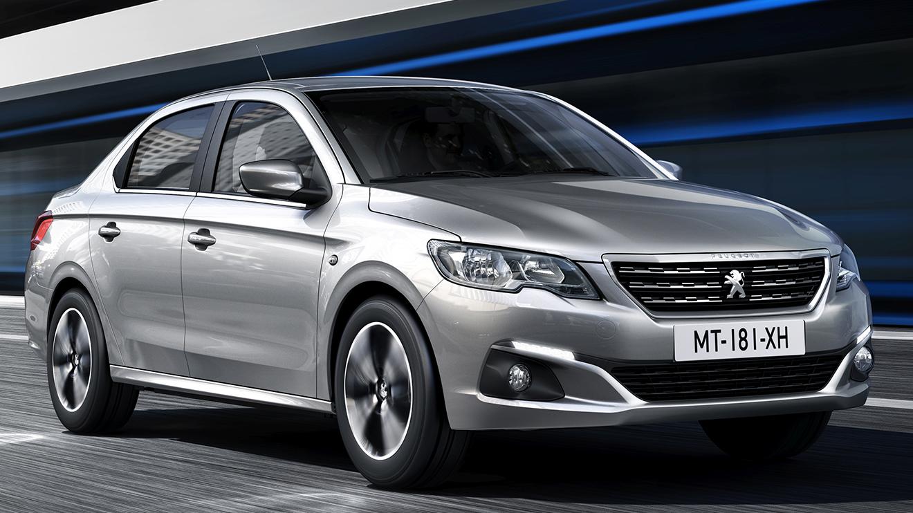 Satılık 2017 model Peugeot 301