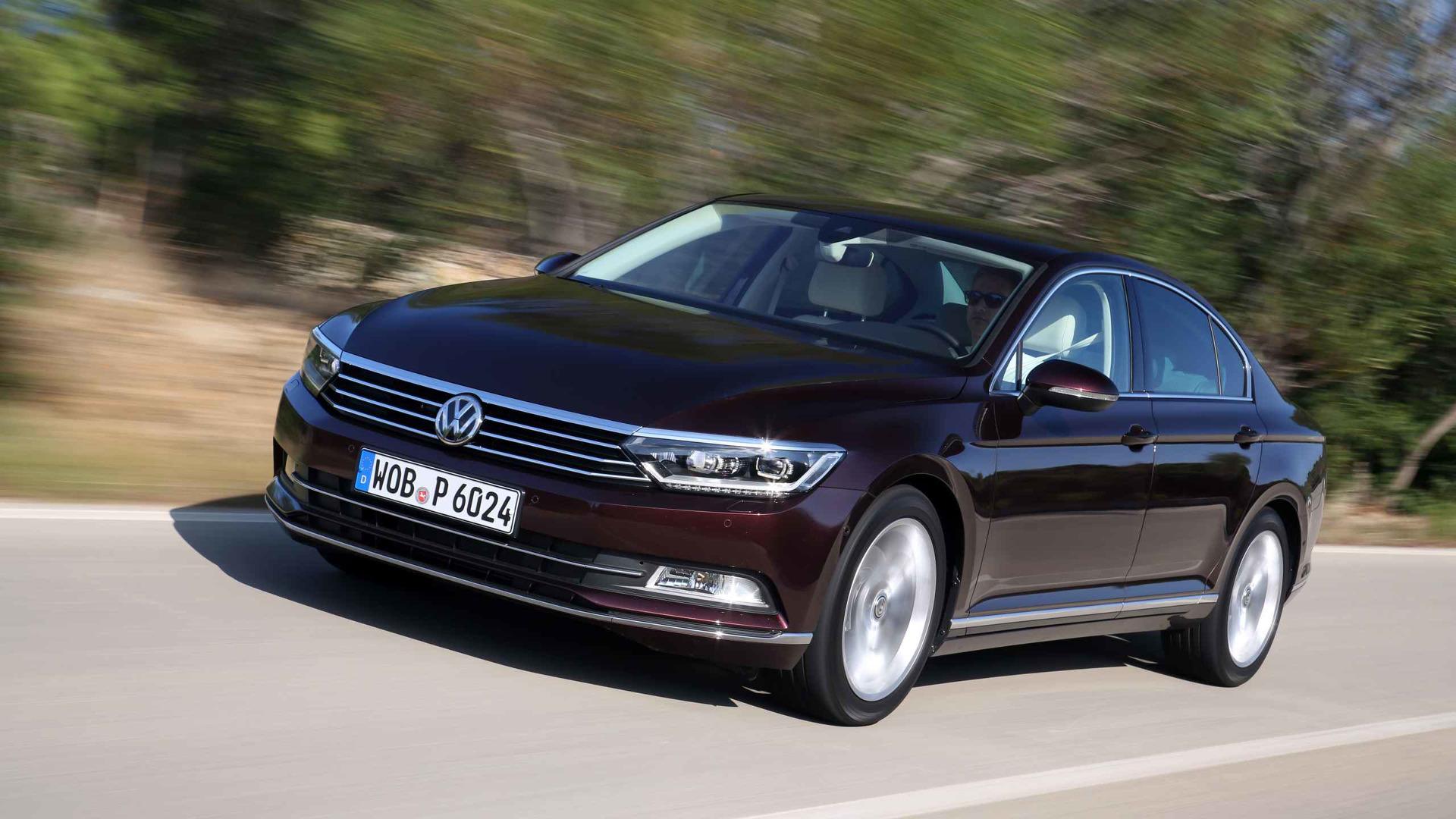 Satılık 2017 model Volkswagen Passat