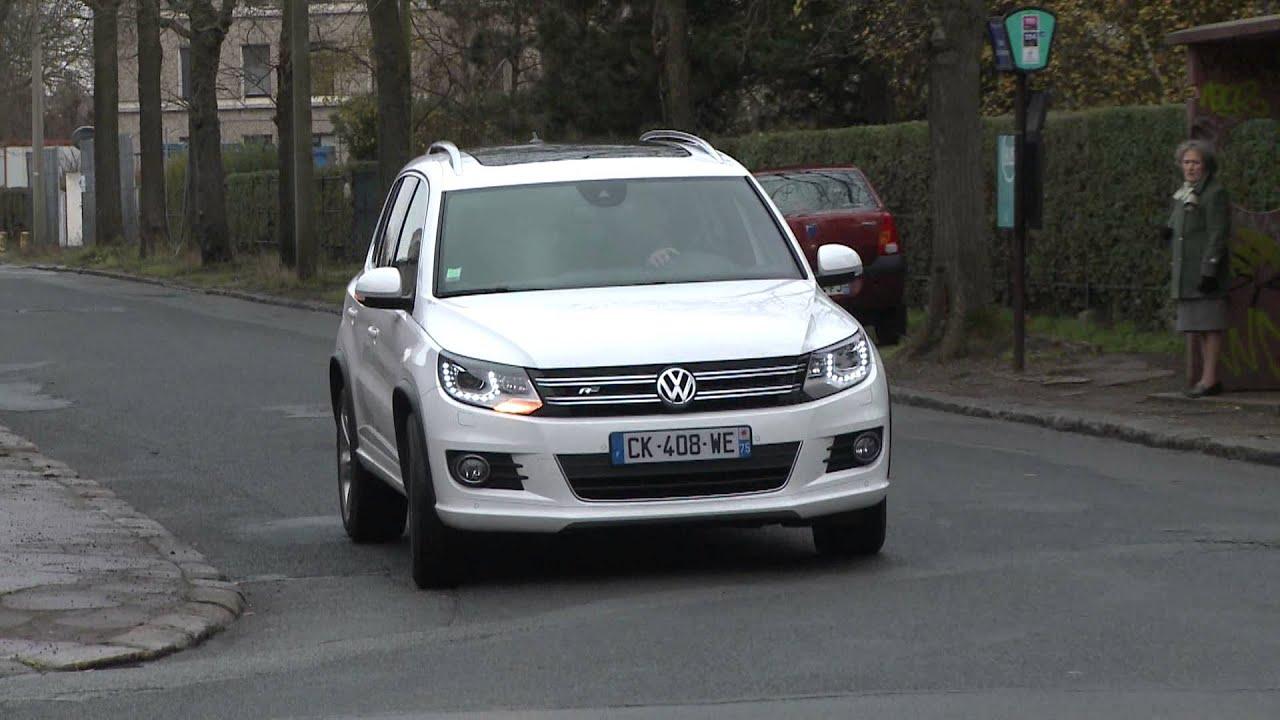 Satılık 2012 model Volkswagen Tiguen