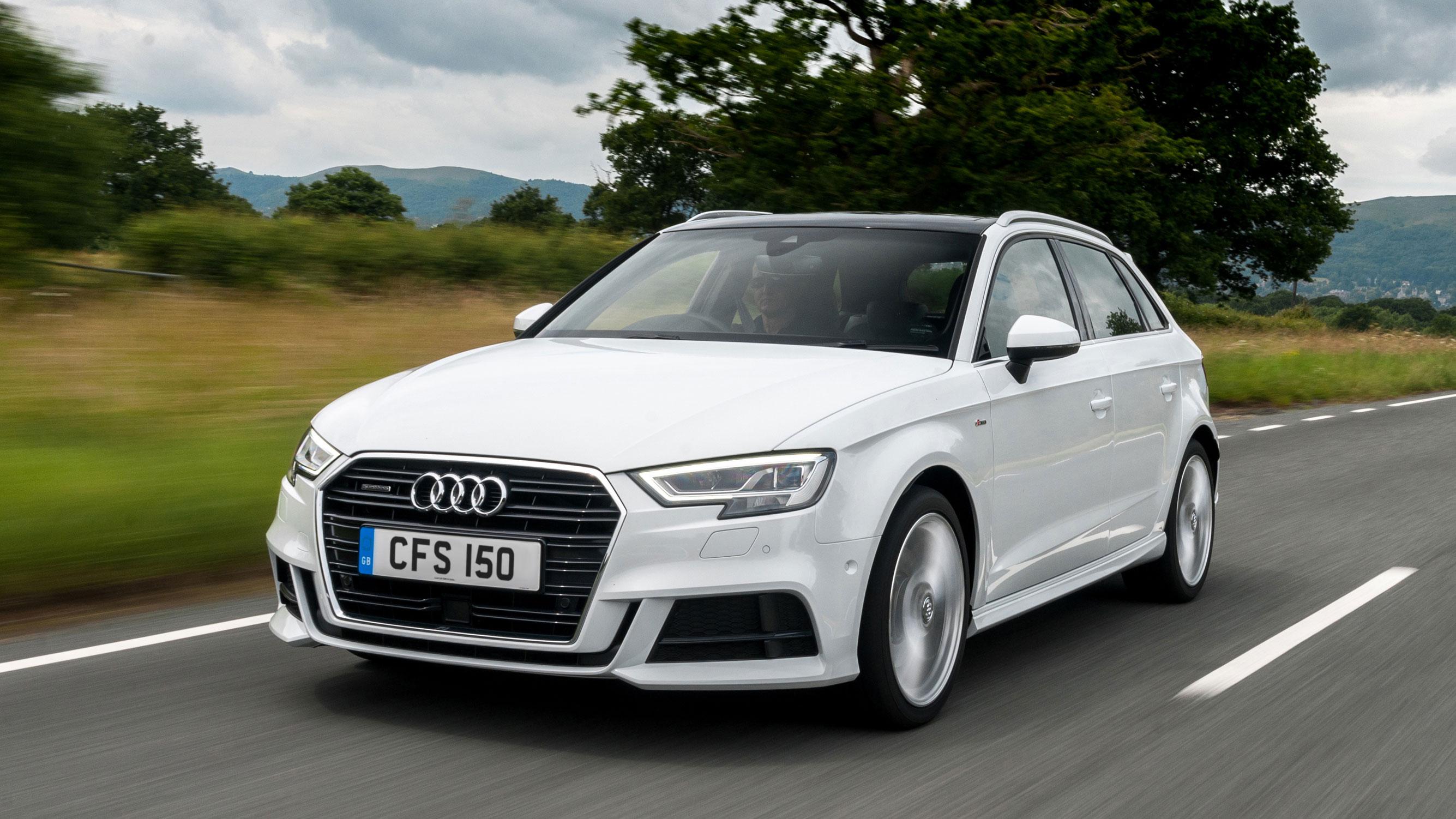 Satılık 2016 model Audi marka A3 tipli otomobil