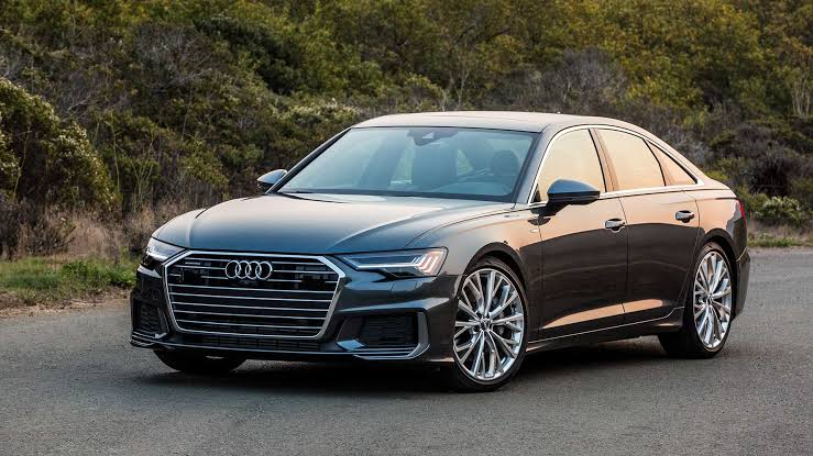 Satılık Audi A6 195 Bin TL