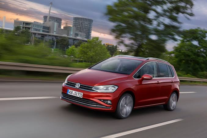 Satılık 2018 model Volkswagen Golf