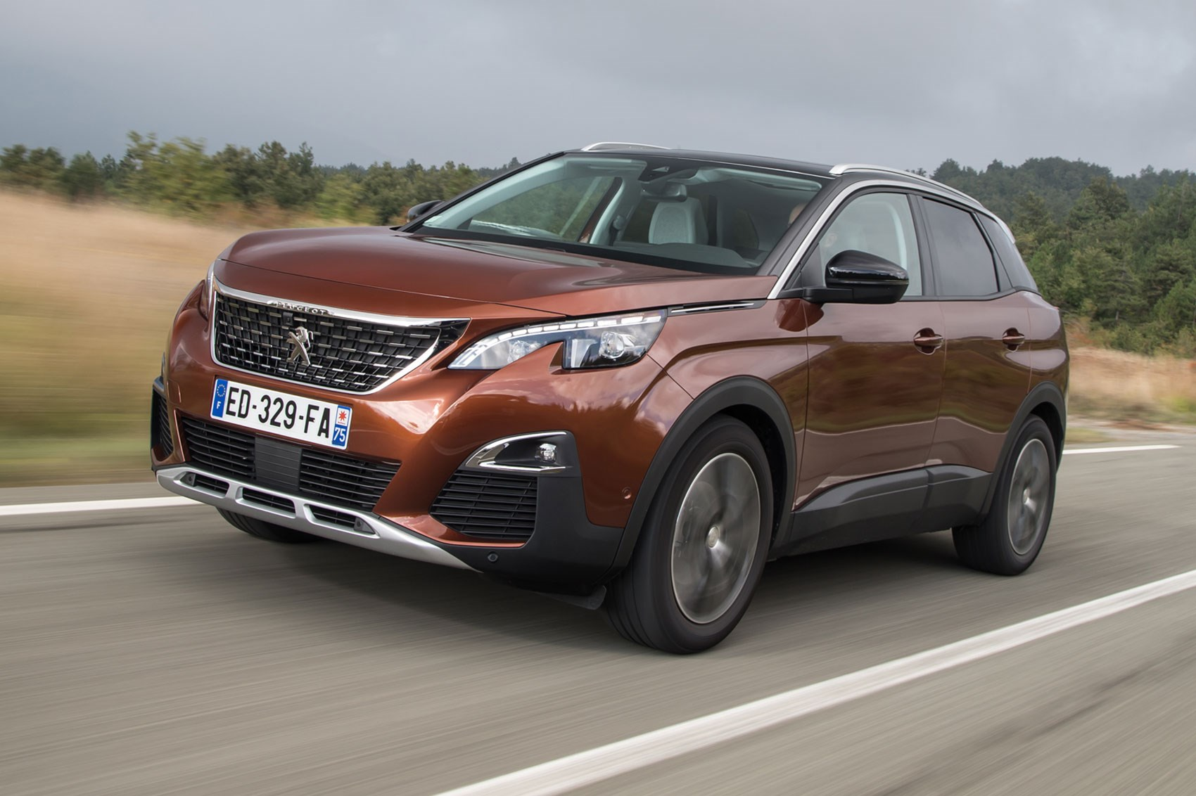 Satılık 2016 model Peugeot 3008