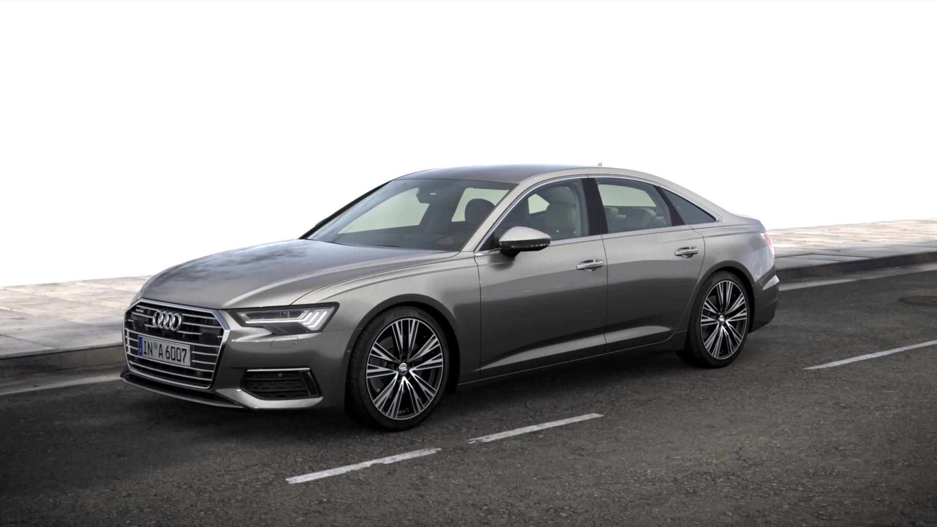 Satılık 2014 model Audi A6