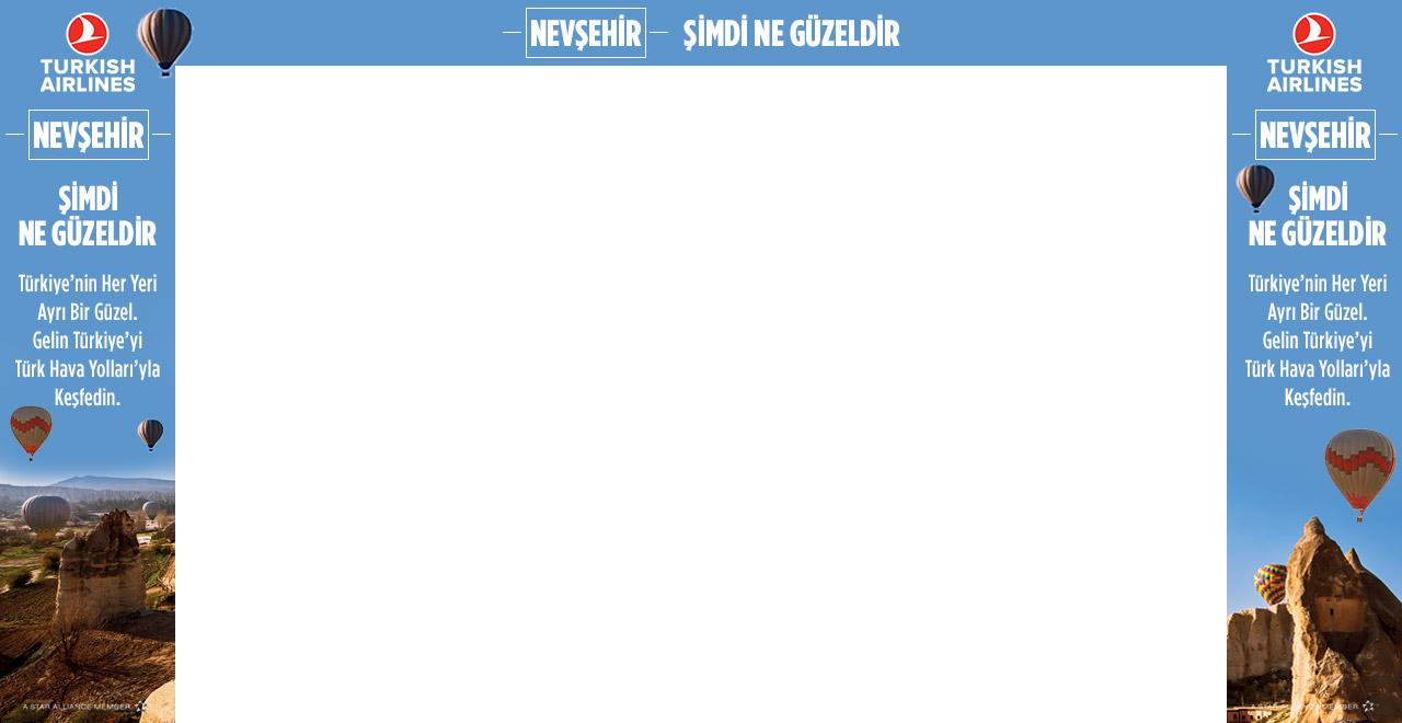 THY - Nevşehir