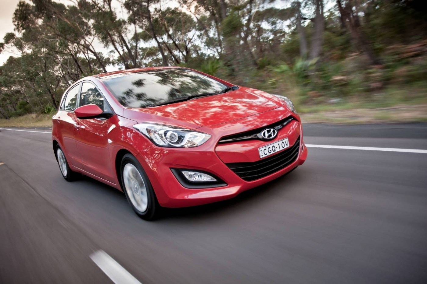 108 Bin TL'ye Hyundai İ30