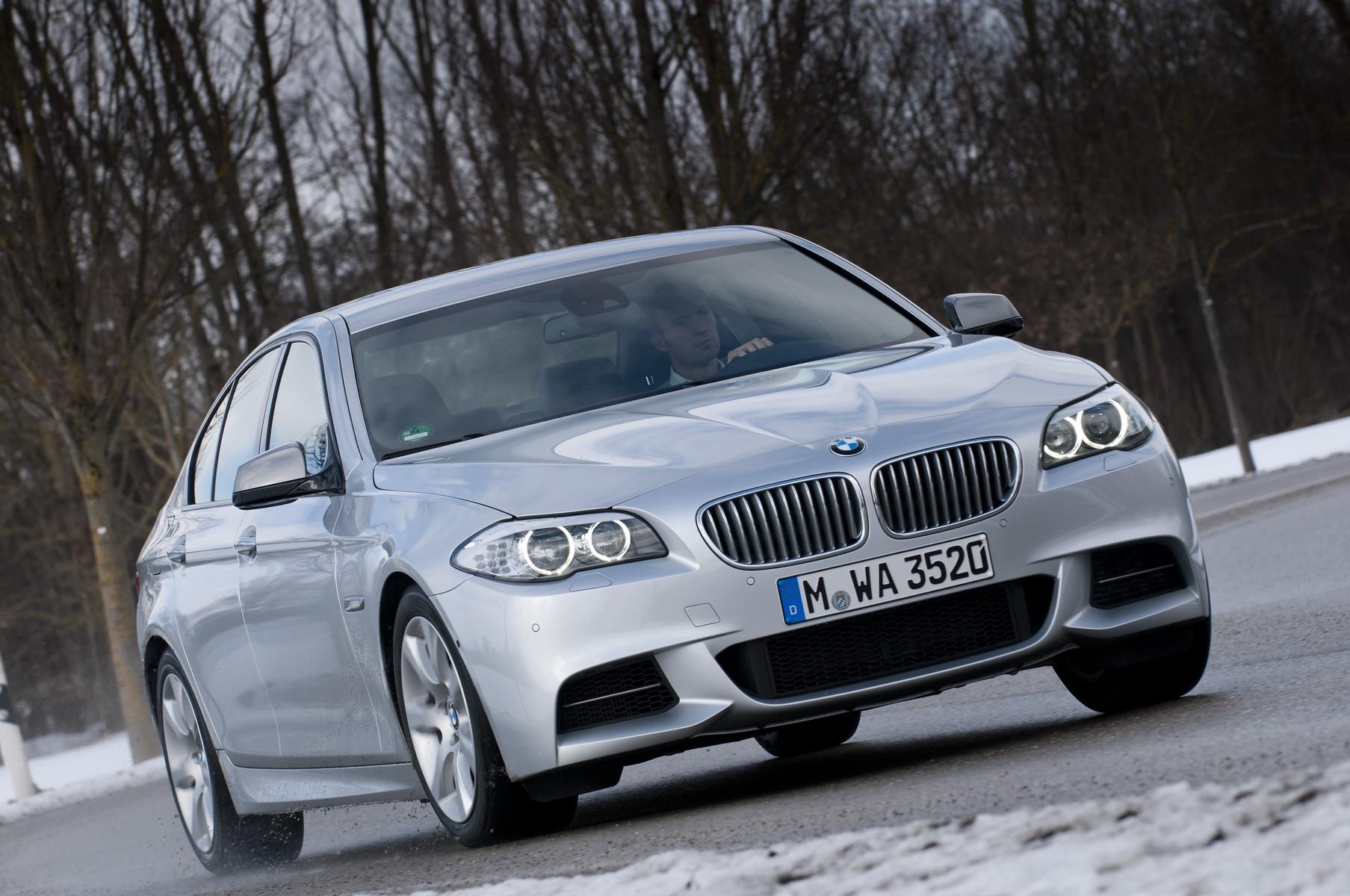 Satılık 2015 model BMW 5.20i