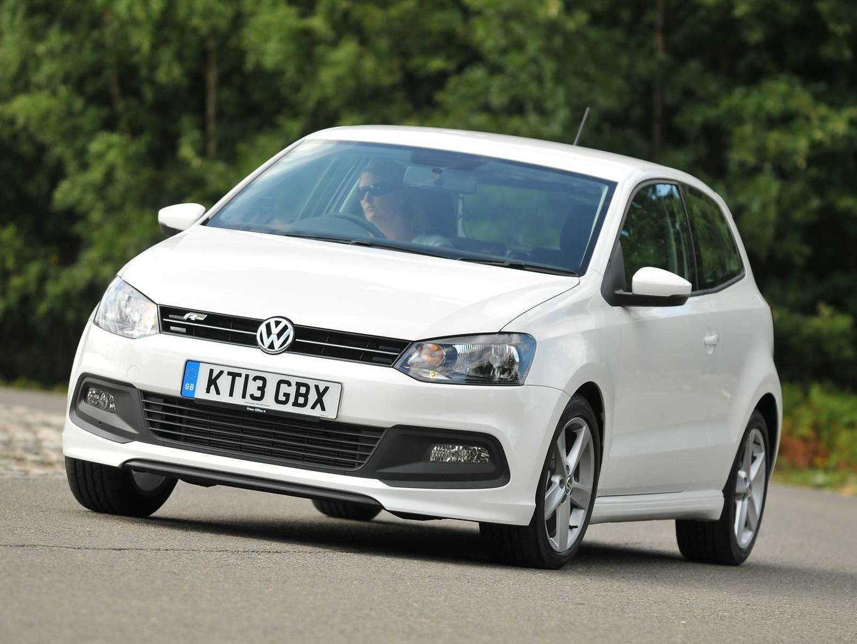 Satılık 2013 model Volkswagen Polo