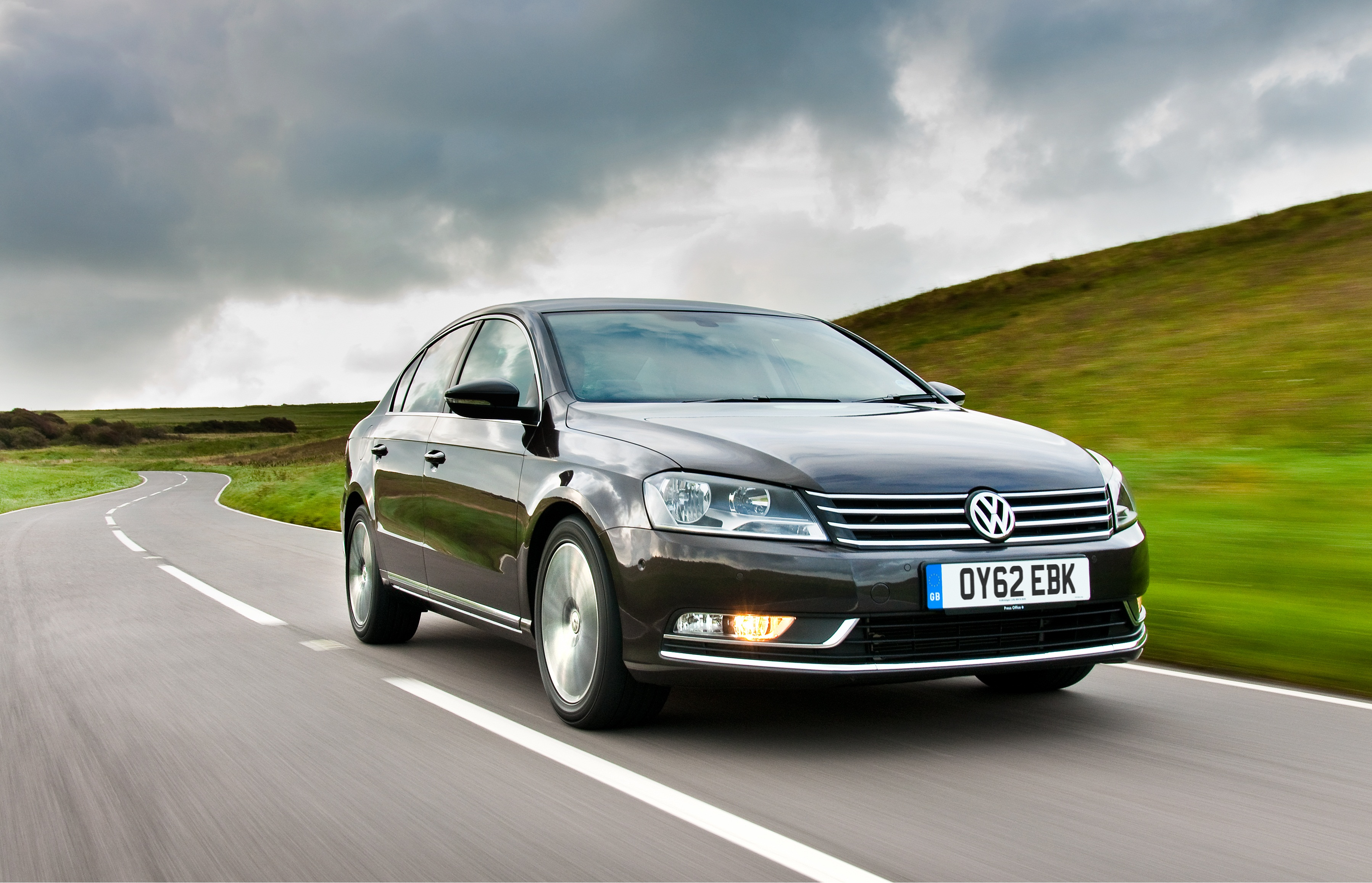 Satılık 2013 model Volkswagen Passat Sedan