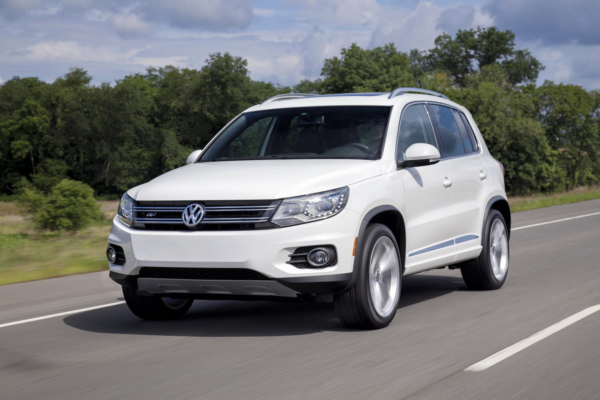 Satılık 2016 model Volkswagen Tiguan