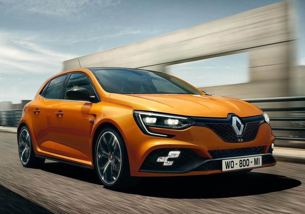 Satılık 2018 model Renault Megane