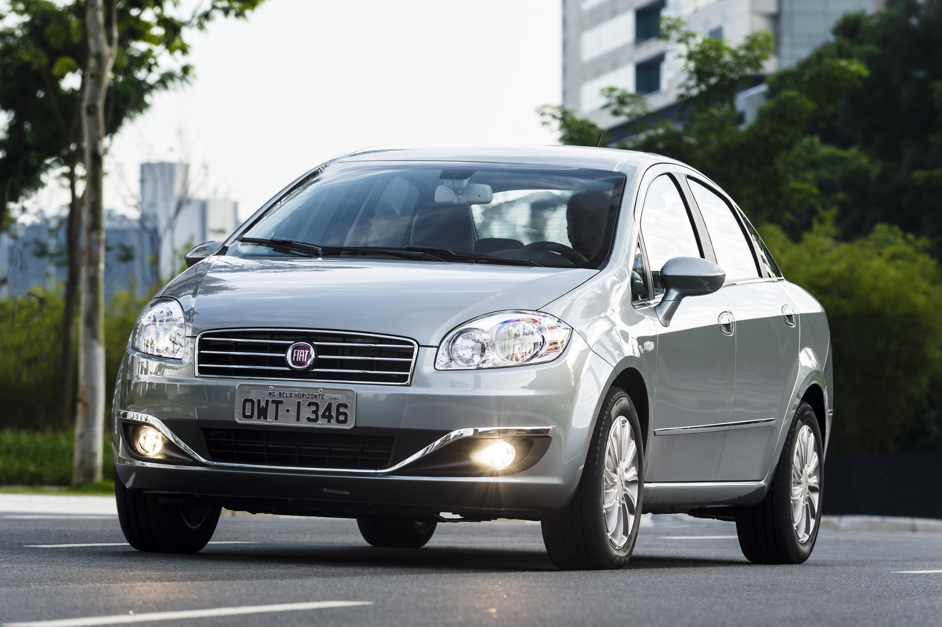 Satılık 2014 model Fiat Linea