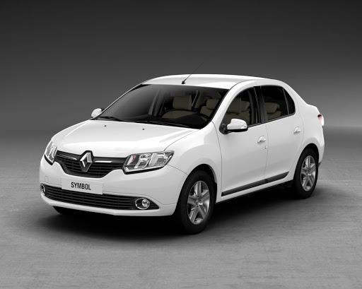 2016 model Renault Symbol satılıktır