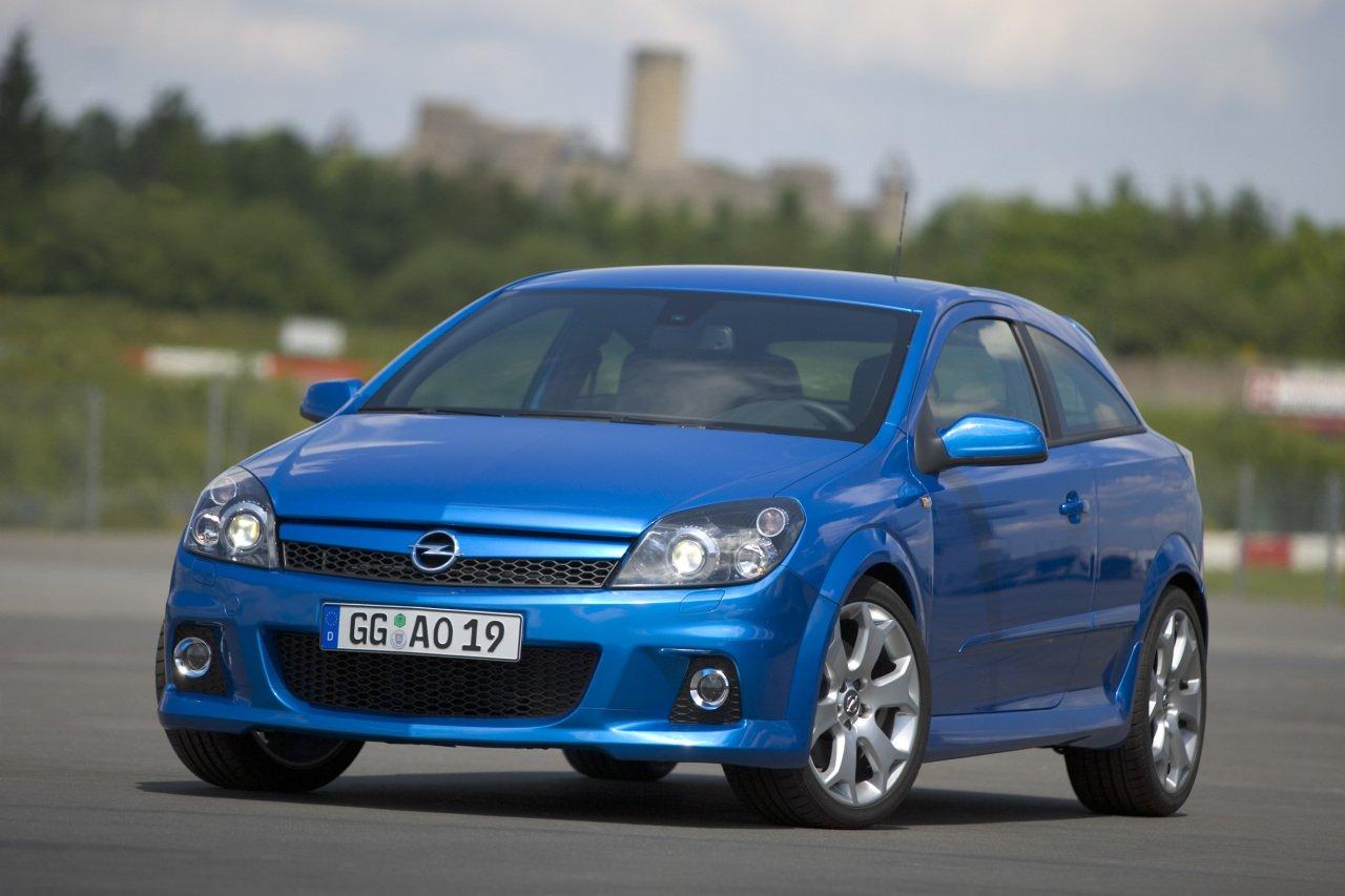 Satılık 2009 model Opel Astra