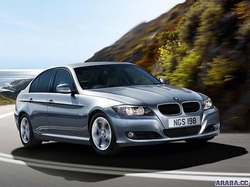 Satılık 2010 model BMW 320