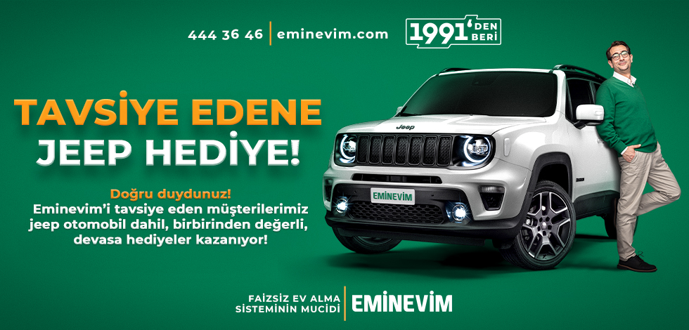 Emin Evim - ****