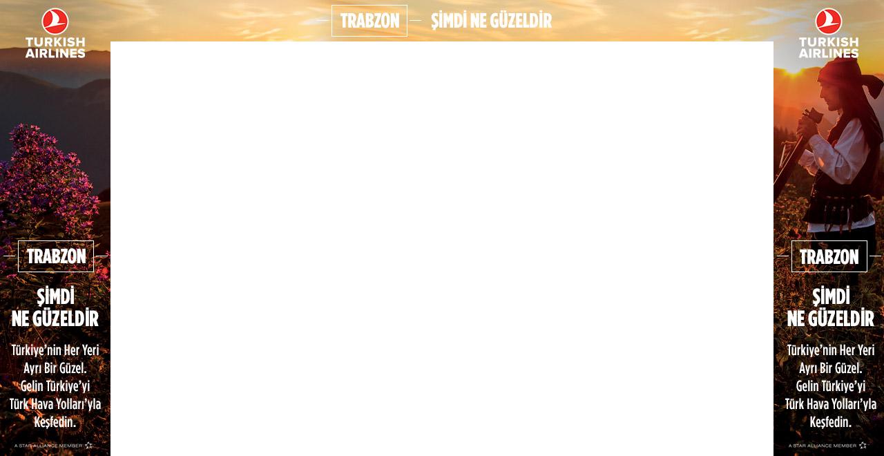 THY - Trabzon