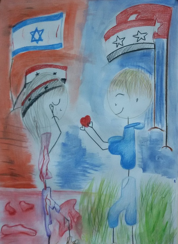 Öğrenciler için Benim Küçükçekmecem Resim Yarışması