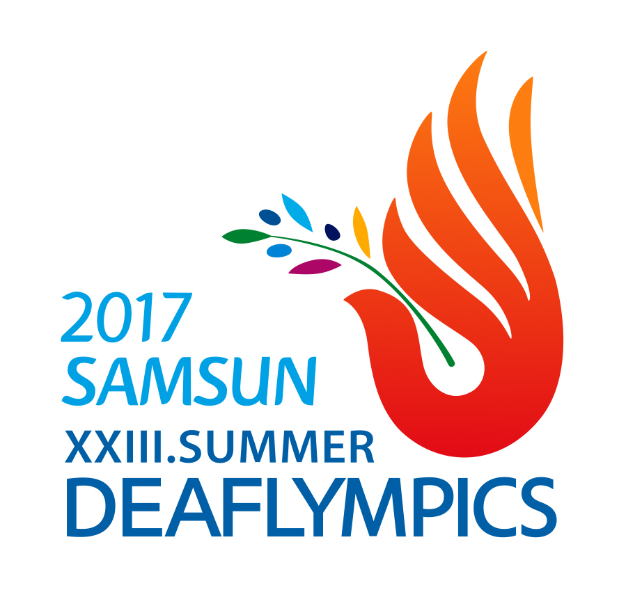 Deaflympics ile ilgili görsel sonucu