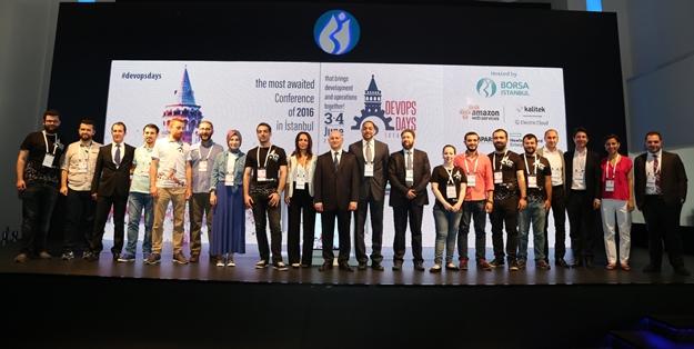 Borsa Istanbul Dan Ulusal Yazilima Destek