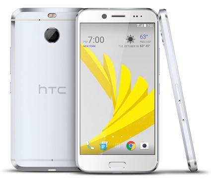 HTC Bolt, HTC 10 Evo Oluyor!
