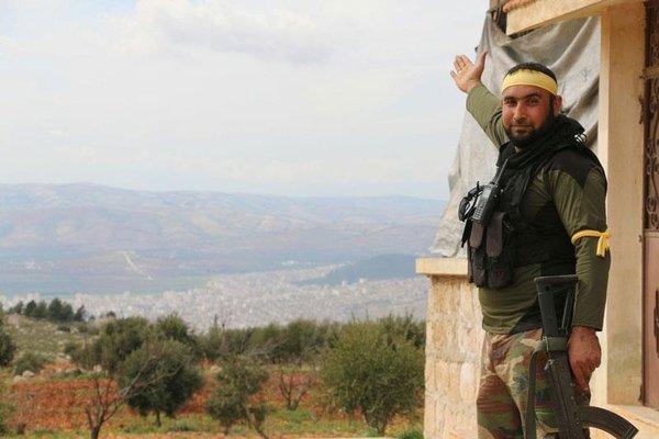 Son dəqiqə : Türk ordusu Afrinin mərkəzinə girdi – Ərdoğan açıqladı (Fotolar)