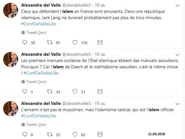 fransızlar islam