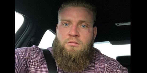 Brenton Tarrant Photo: Yeni Zelanda'da Camiye Saldıran Terörist Brenton Tarrant