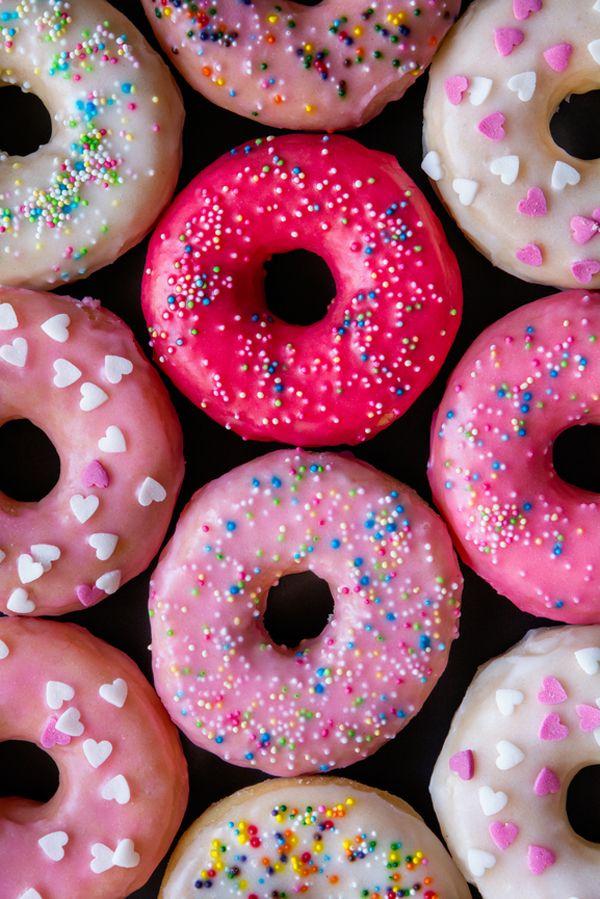 donut yapmanın püf noktaları - donut nasıl yapılır?