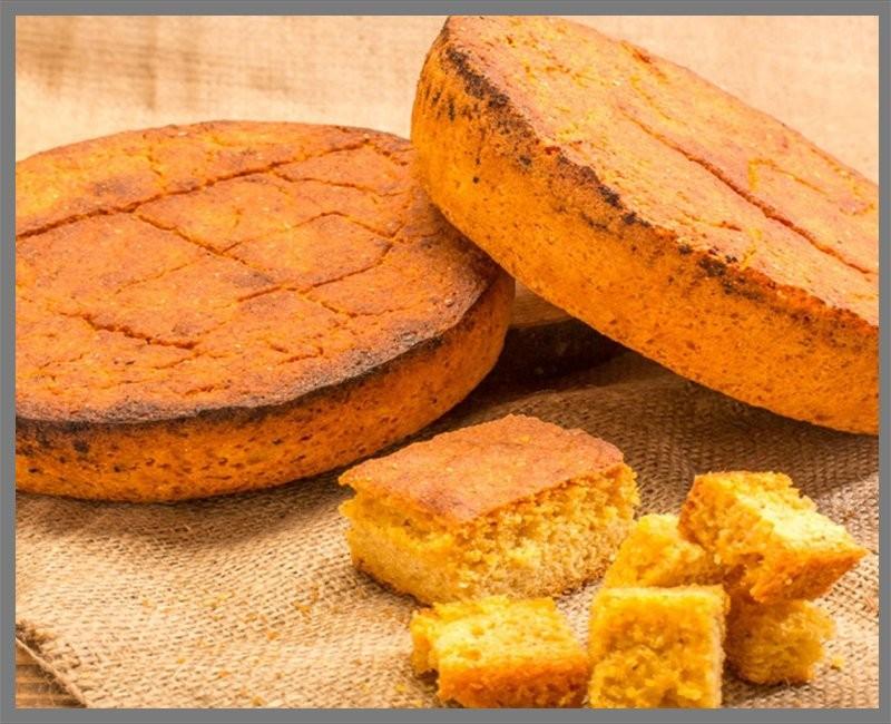 has mısır ekmeği-  mısır ekmeği tarifi ve yapılışı