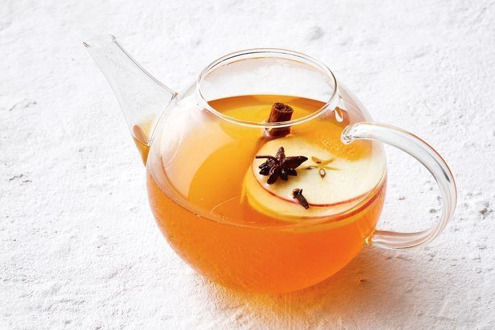 elma çayı - elma çayının faydaları