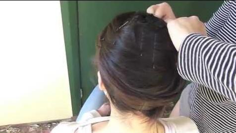 saç düz