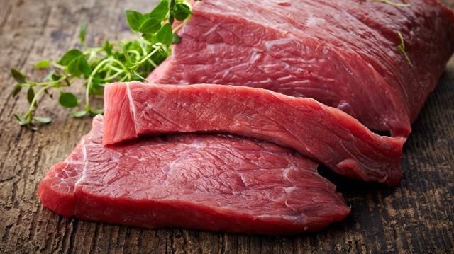 kırmızı etle bulaşan hastalıklar