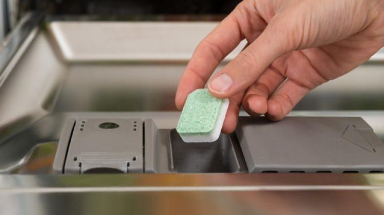 çamaşır makinesi temziliği