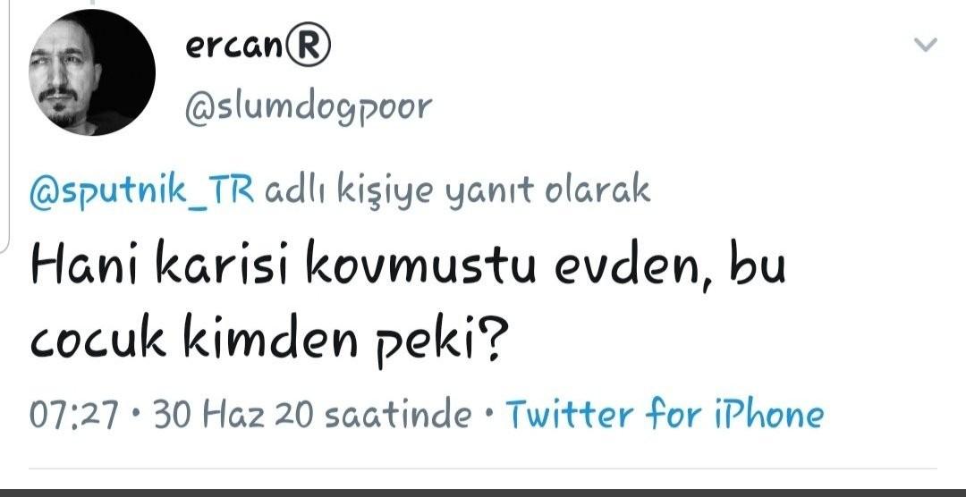 Cumhurbaşkanı Erdoğan'ın kızını alçakça hedef alan Ercan Bozdağ ...