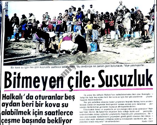 Sözcü'den İstanbul'u çöp dağlarına mahkum eden Nurettin Sözen'i cilalama  girişimi