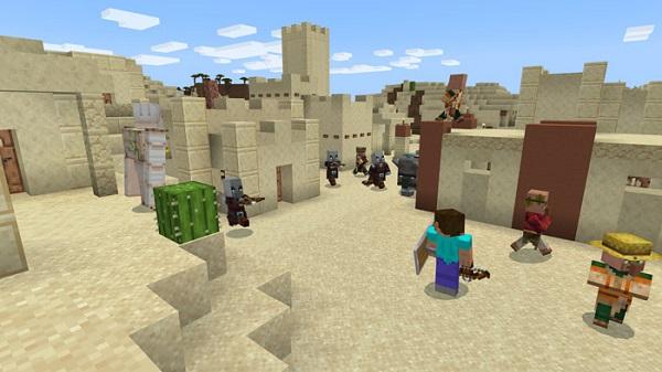 Minecraft Nasil Indirilir