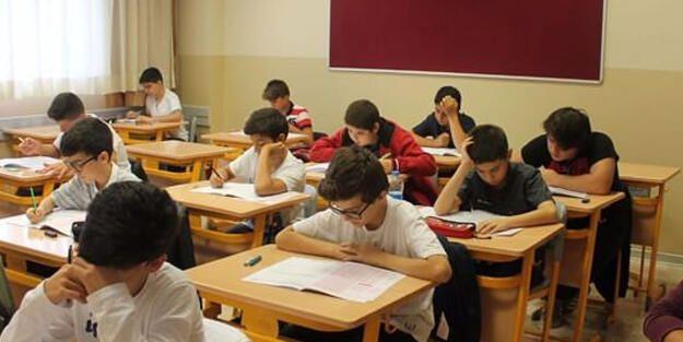 sınavlar iptal mi edidi,