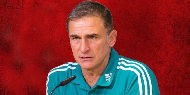 Stefan Kuntz a milli takım hocası
