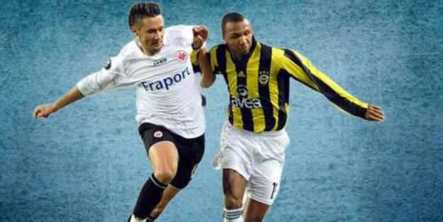 Eintracht Frankfurt - Fenerbahçe