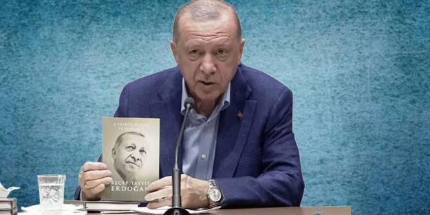 erdoğanın yazdığı daha adil bir dünya mümkün